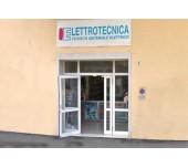 Elettrotecnica Verona - Materiale elettrico